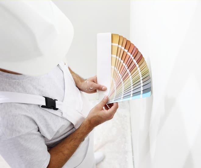 Malerbetrieb Drewitz